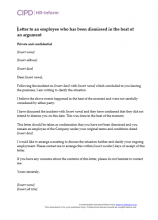 Letter Of Employee Termination from www.hr-inform.co.uk